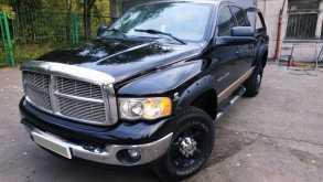 Dodge Ram, 2005 г., Омск