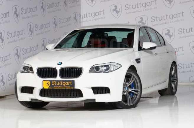 BMW M5, 2011 год, 1 900 000 руб.