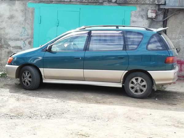 Toyota Ipsum, 1999 год, 365 000 руб.