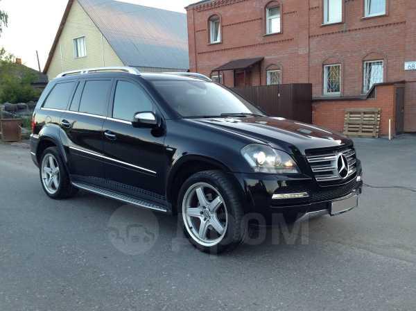 Mercedes-Benz GL-Class, 2010 год, 1 390 000 руб.