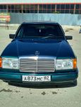 Mercedes-Benz E-Class, 1989 год, 200 000 руб.