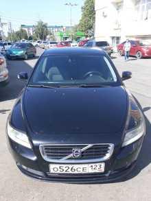 Краснодар S40 2008
