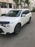 Mitsubishi Outlander, 2014 год, 1 300 000 руб.