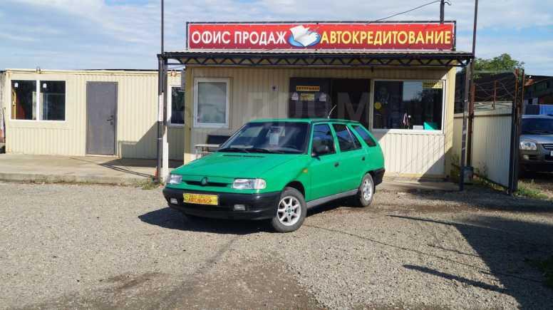 Skoda Felicia, 1996 год, 85 000 руб.