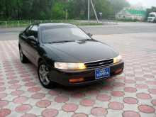 Горно-Алтайск Corolla Levin 1992