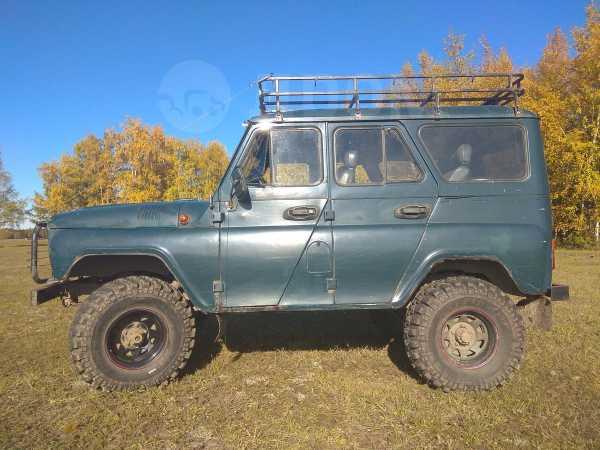 УАЗ 3151, 2003 год, 280 000 руб.