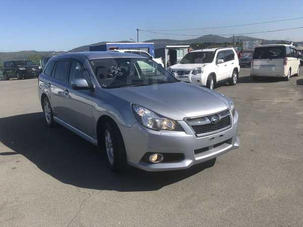 Subaru Legacy, 2014 год, 945 000 руб.