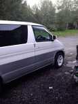 Mazda Bongo Friendee, 1999 год, 350 000 руб.