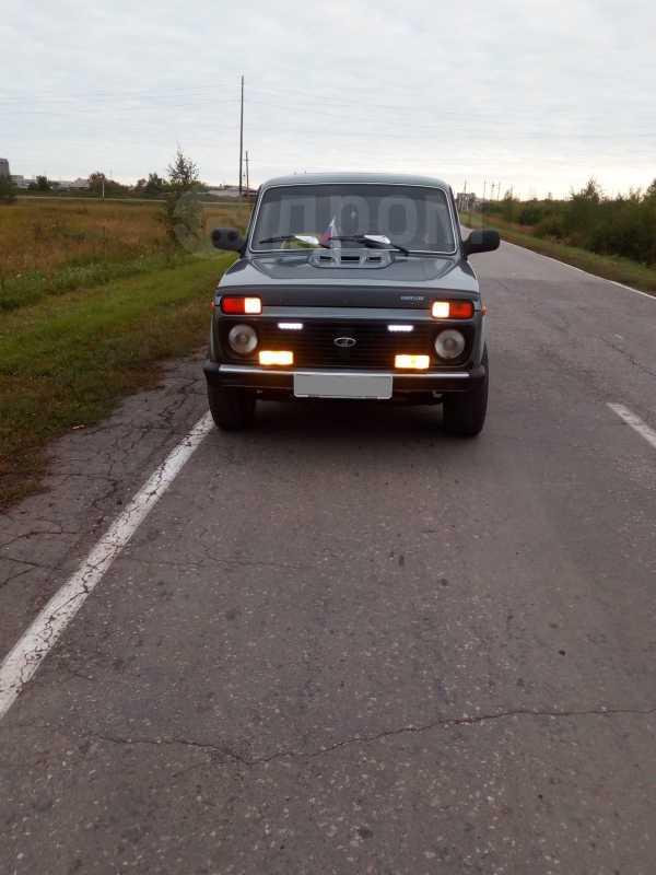Лада 4x4 2131 Нива, 2011 год, 310 000 руб.