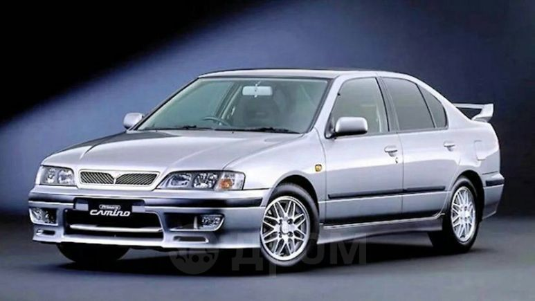 Nissan Primera Camino, 2000 год, 180 000 руб.