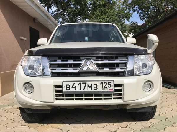 Mitsubishi Pajero, 2012 год, 1 390 000 руб.