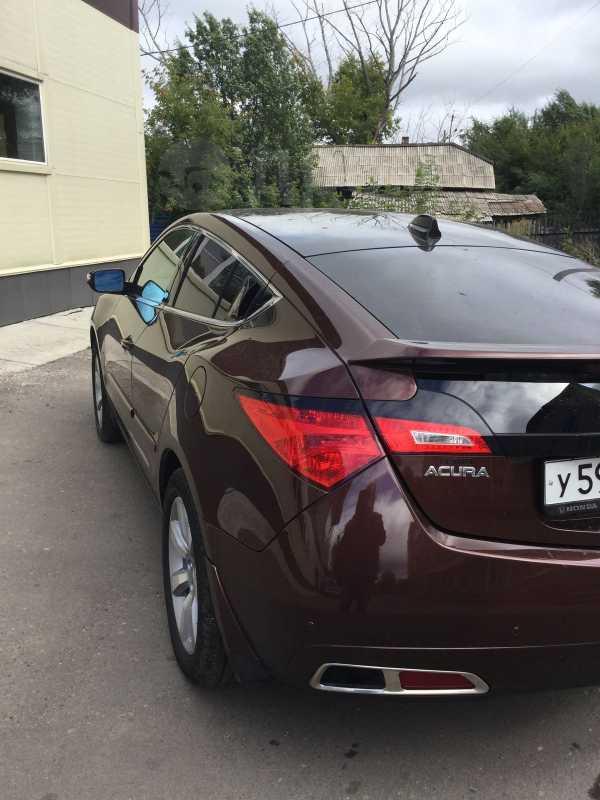 Acura ZDX, 2010 год, 1 299 000 руб.