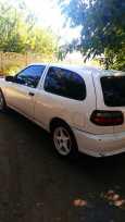 Nissan Almera, 1998 год, 85 000 руб.