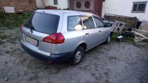 Барнаул AD 2000
