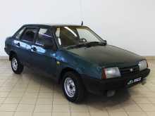 Волгодонск 21099 1995