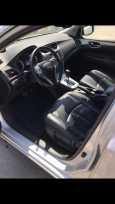Nissan Sentra, 2015 год, 790 000 руб.