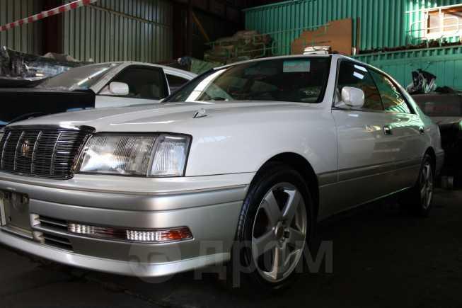 Toyota Crown, 1997 год, 255 000 руб.