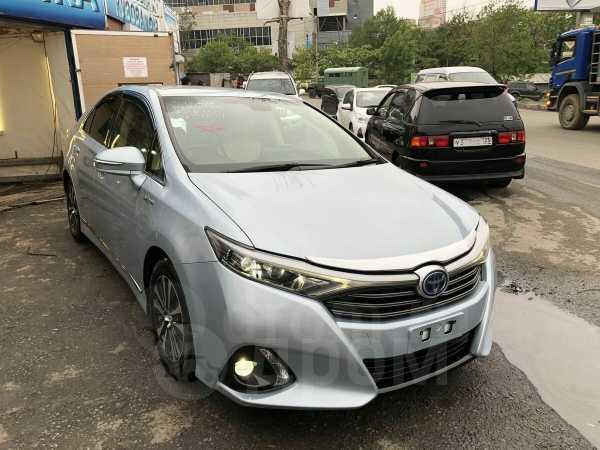 Toyota Sai, 2015 год, 1 333 000 руб.