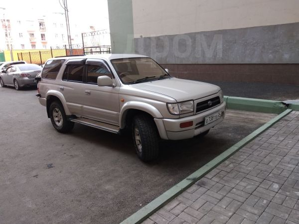 Toyota Hilux Surf, 1998 год, 695 000 руб.