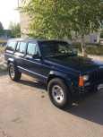 Jeep Cherokee, 1990 год, 155 000 руб.