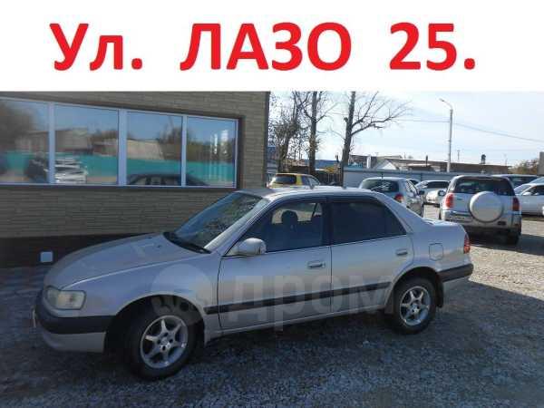 Toyota Corolla, 1996 год, 164 444 руб.