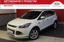 Новосибирск Escape 2014