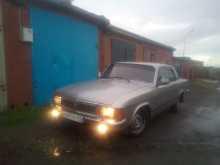 ГАЗ 3102 Волга, 2006 г., Красноярск