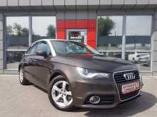 Ростов-на-Дону Audi A1 2014