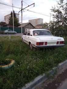 ГАЗ 3102 Волга, 2000 г., Омск