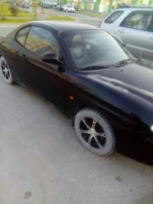 Тюмень Coupe 2001