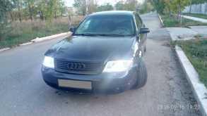 Ясный A6 2001