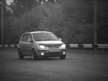 Горно-Алтайск Getz 2004