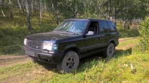 Иркутск Range Rover 1999