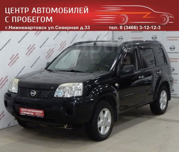 Nissan X-Trail, 2007 год, 610 000 руб.