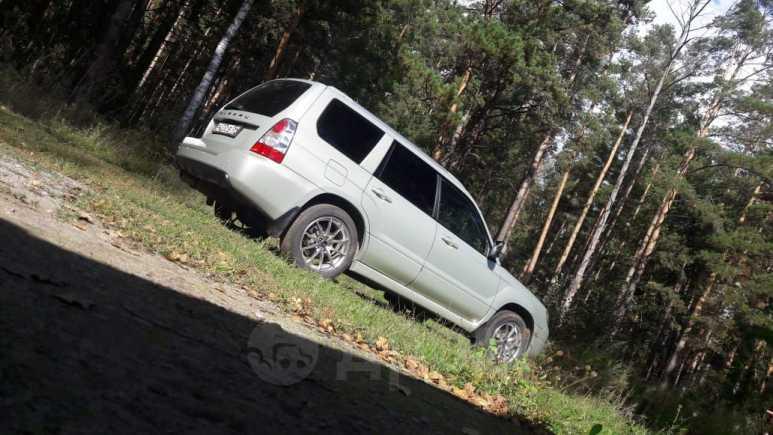 Subaru Forester, 2006 год, 590 000 руб.