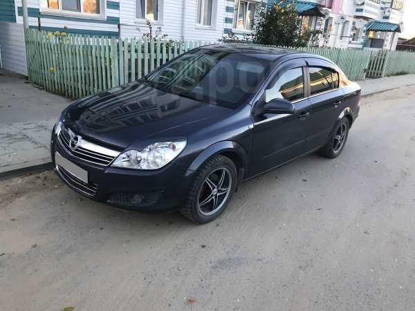 Opel Astra, 2008 год, 329 999 руб.