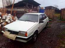 Черемхово 21099 1994