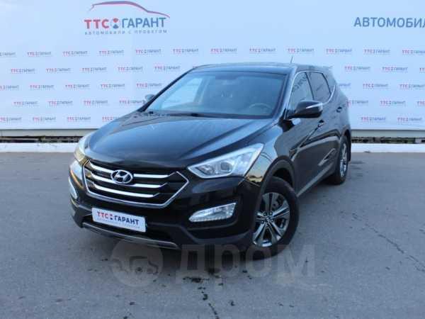 Hyundai Santa Fe, 2013 год, 1 116 400 руб.
