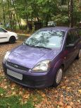 Ford Fiesta, 2007 год, 175 000 руб.