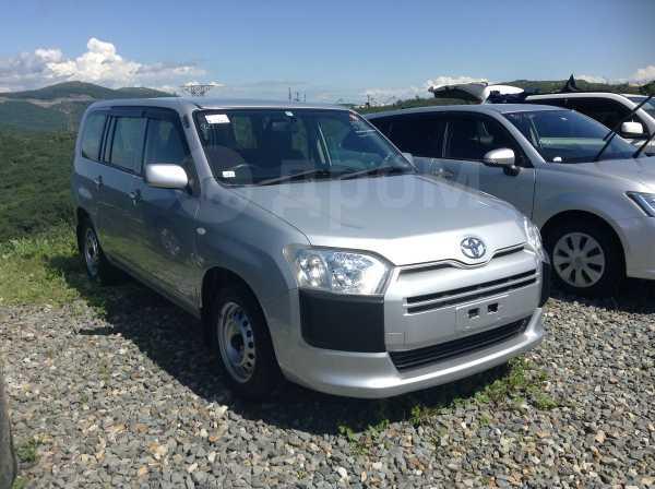 Toyota Probox, 2015 год, 530 000 руб.