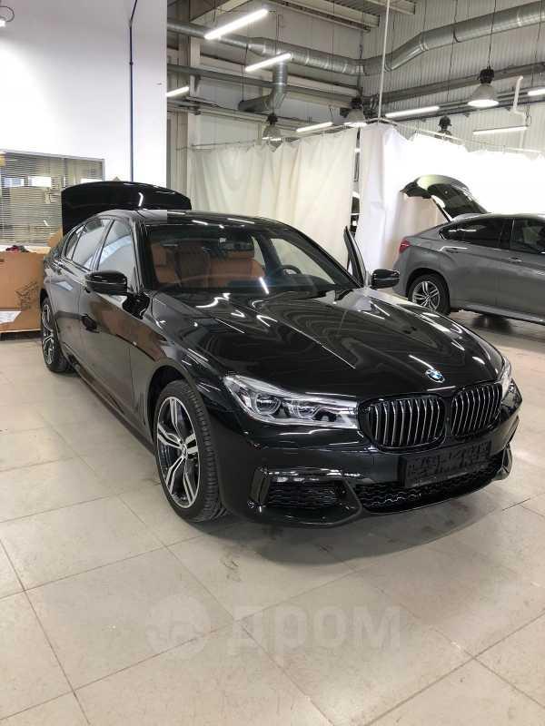 BMW 7-Series, 2017 год, 5 690 000 руб.
