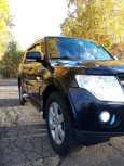 Mitsubishi Pajero, 2007 год, 1 050 000 руб.