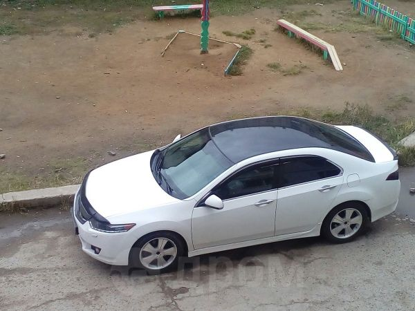 Honda Accord, 2008 год, 680 000 руб.