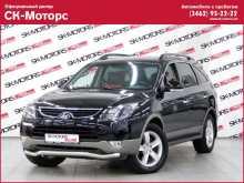 Сургут Hyundai ix55 2010