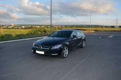 Альметьевск CLS-Class 2013