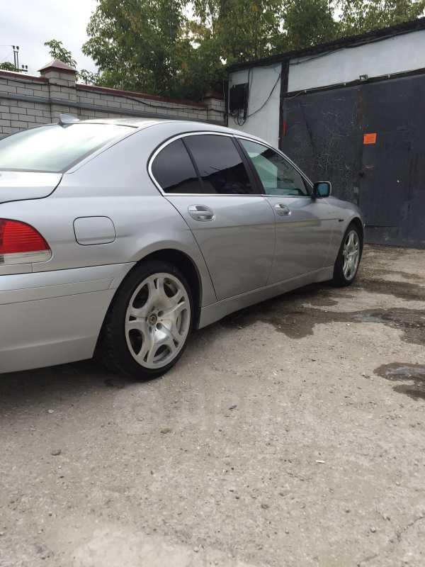 BMW 7-Series, 2001 год, 470 000 руб.