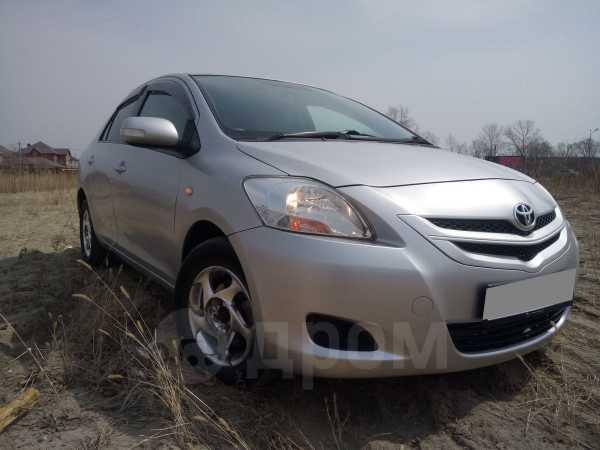 Toyota Belta, 2008 год, 355 000 руб.