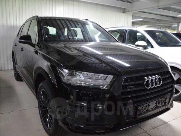 Audi Q7, 2018 год, 4 423 612 руб.