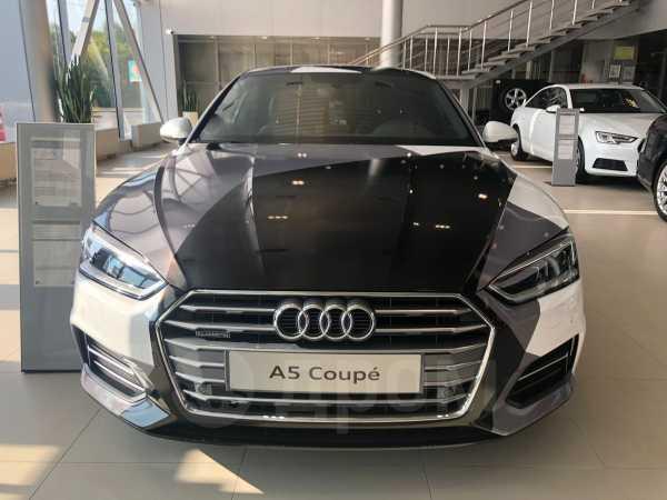 Audi A5, 2018 год, 2 880 000 руб.