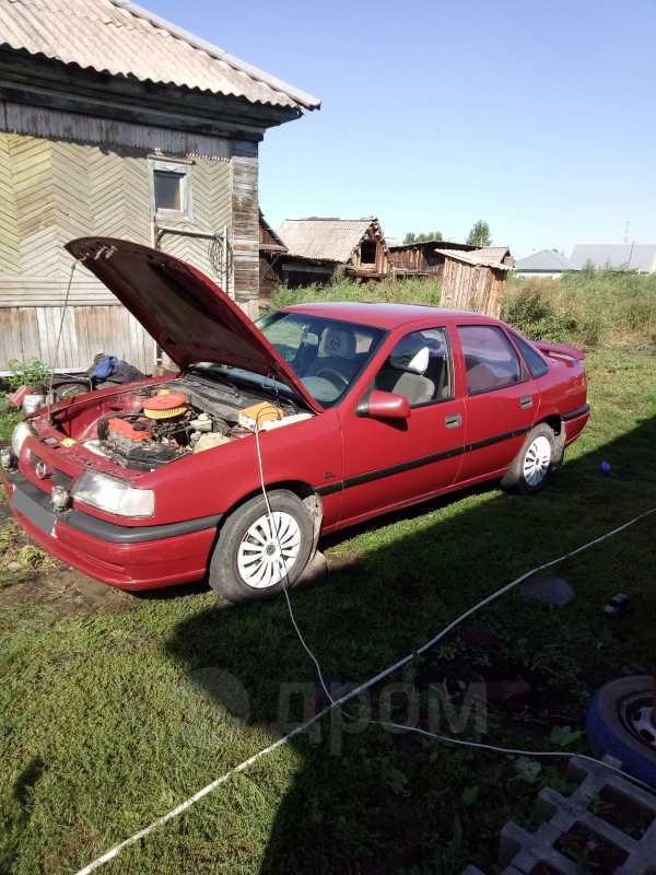 Opel Vectra, 1993 год, 80 000 руб.
